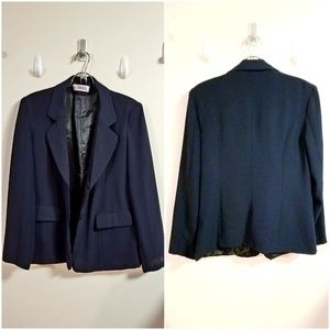 Blazer/suit coat